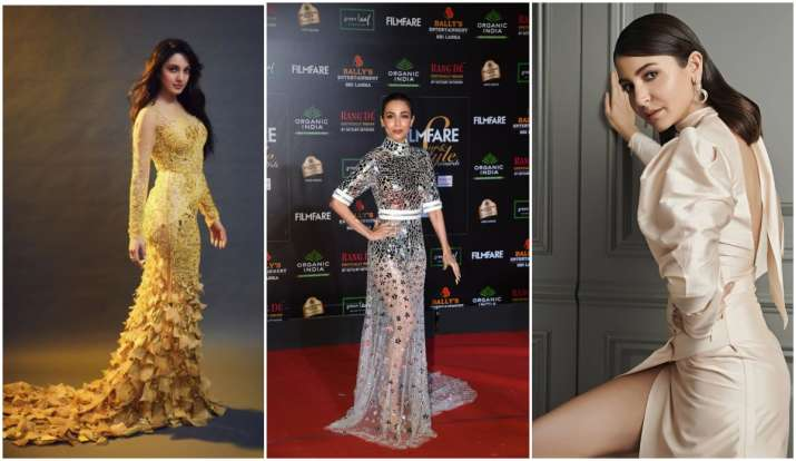 Filmfare Glamour and Style Awards 2019- India TV