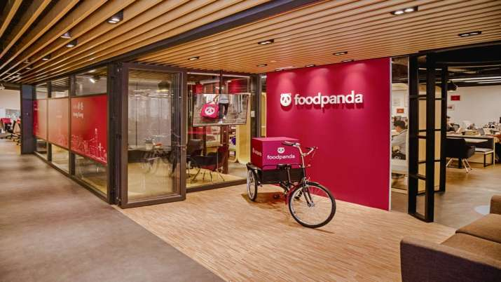 Foodpanda losses widen to Rs 756.4 cr in FY19- India TV Paisa