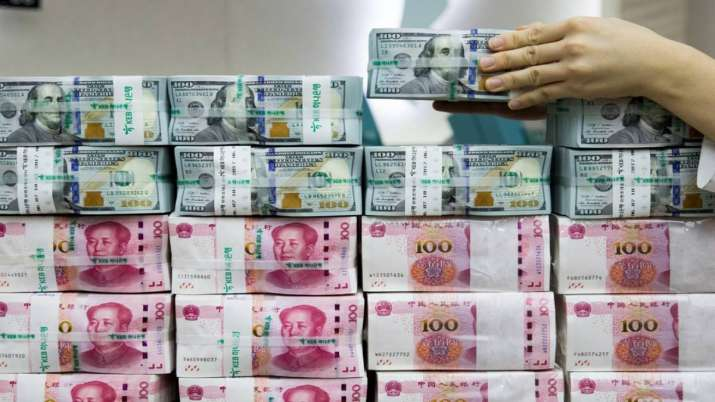Forex reserves soar $2.3 bn to touch all-time high of $453 bn- India TV Paisa