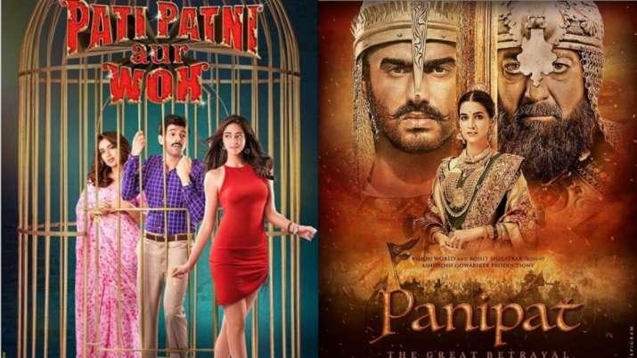 panipat vs pati patni aur voh- India TV