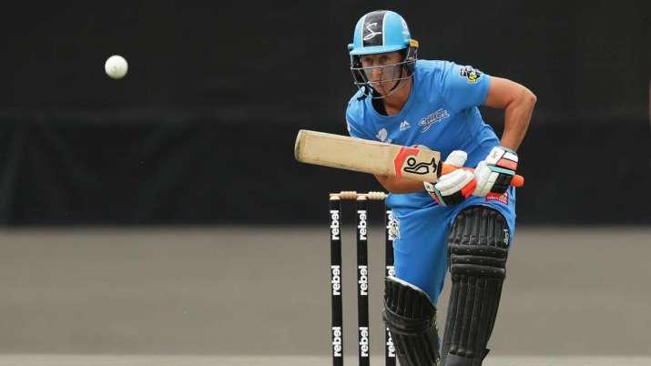 Women's Big Bash League, WBBL, Sophie Devine, Season 2019, Cricket- India TV