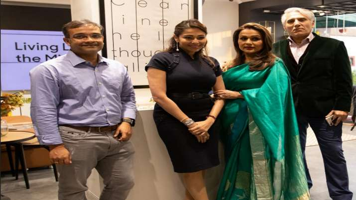 godrej script brand opens third store in delhi- India TV Paisa