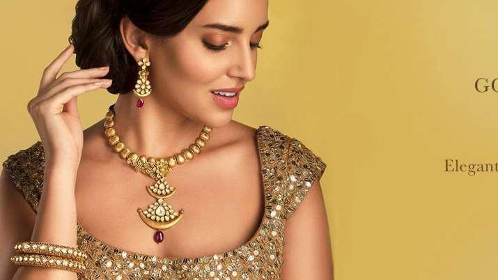 Gold continues to witness muted trend, up marginally by Rs 12- India TV Paisa