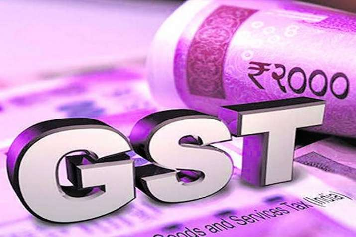 GST collection in November 2019 crosses Rs 1 lakh crore- India TV Paisa