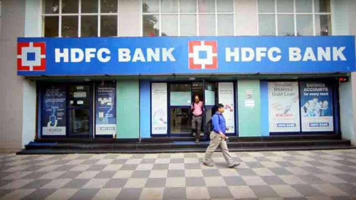 HDFC Bank crosses $100 billion in market cap- India TV Paisa