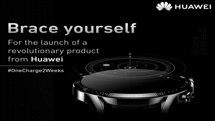 Huawei SmartWatch GT 2 Launched in India on 5 December, 2019- India TV Paisa
