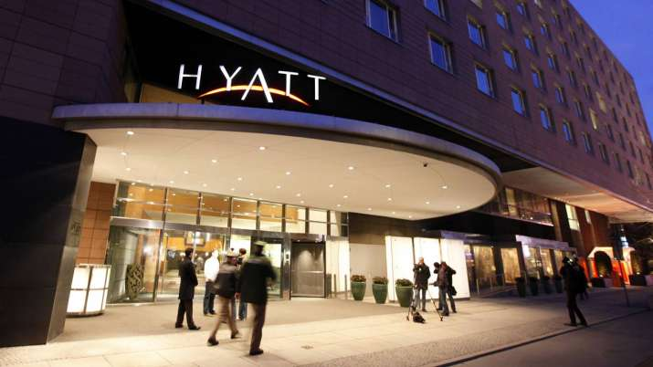 Hyatt plans to open 11 new hotels in India by 2020-end- India TV Paisa