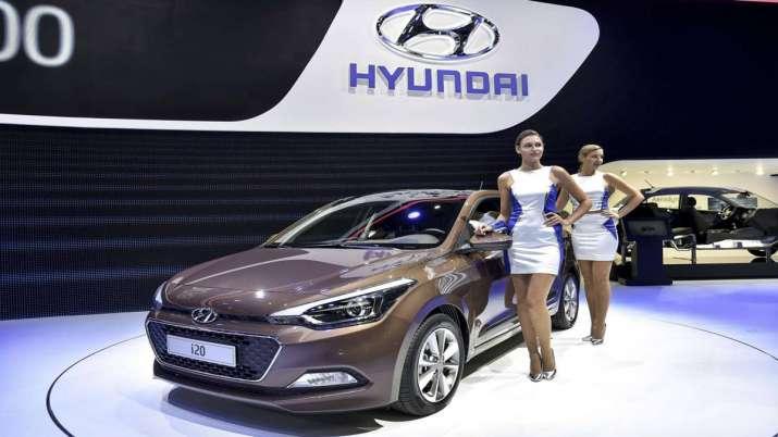 Hyundai to increase vehicle prices from January- India TV Paisa