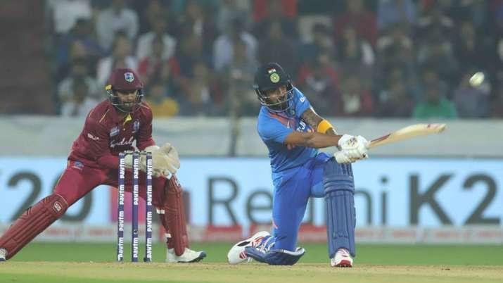 India vs Westindies - India TV