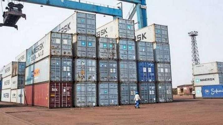 Exports contract marginally to USD 25.98 bn in Nov- India TV Paisa