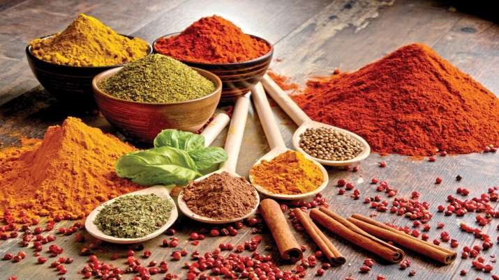 Spices export, spices board of India, spices- India TV Paisa