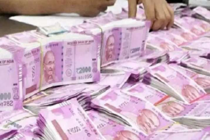 Investments, P-notes- India TV Paisa