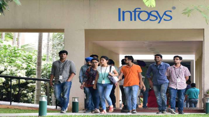 Infosys to pay USD 800,000 to settle case with California Attorney General- India TV Paisa