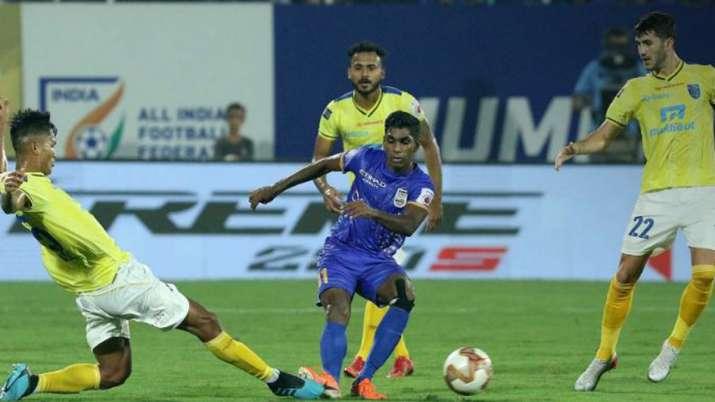 football, indian football, indian super league, Indian Super League 2019-20, isl, ISL 2019-20, isl l- India TV