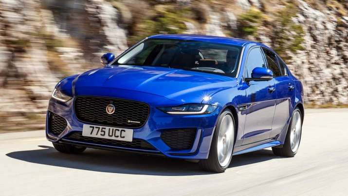JLR drives in new XE in India priced at Rs 44.98 lakh- India TV Paisa