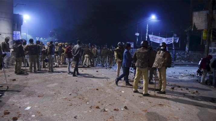 Jamia Millia Islamia, Jamia Millia Islamia Protest, Jamia Millia Islamia Violence- India TV