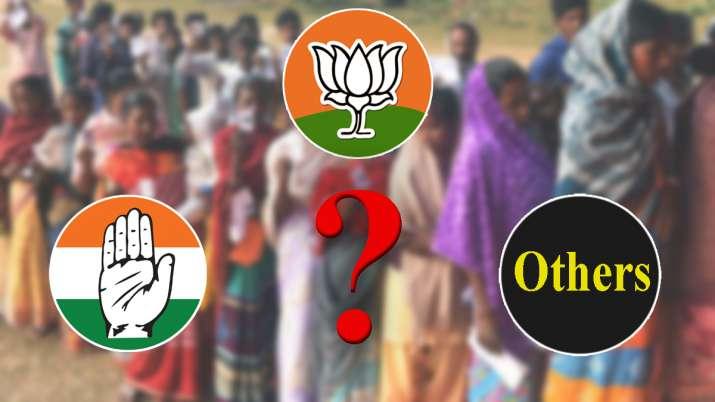 झारखंड विधानसभा चुनाव 2019- India TV