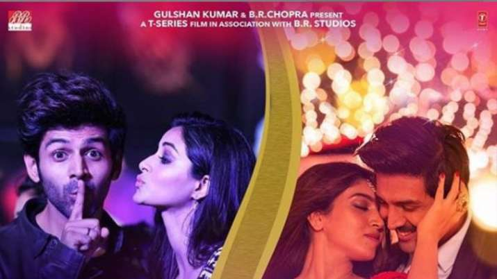 pati patni aur woh box office collection day 1- India TV
