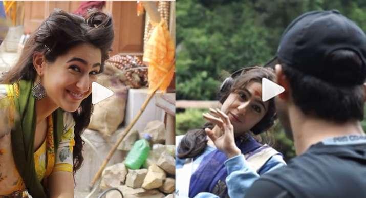 केदारनाथ- India TV