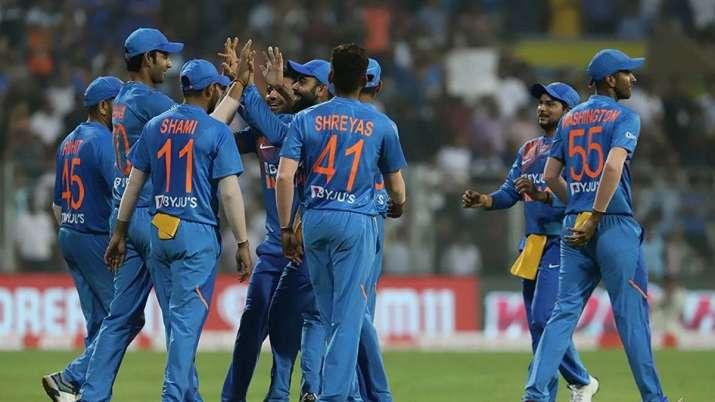 लाइव मैच स्कोर भारत बनाम वेस्टइंडीज, भारत बनाम वेस्टइंडीज क्रिकेट स्कोर टुडे, भारत बनाम वेस्टइंडीज ल- India TV