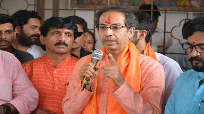 Maharashtra Ministers portfolio allocation Shivsena Congress NCP- India TV