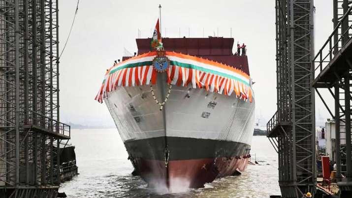Mazagon Dock gets Sebi's go-ahead to float IPO- India TV Paisa