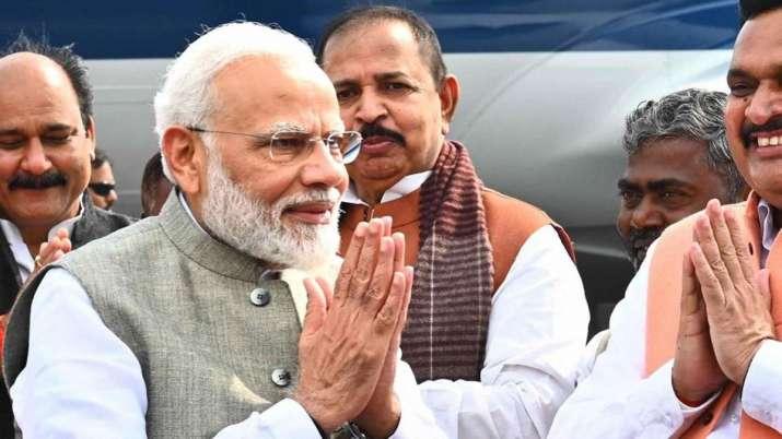 झारखंड चुनाव: पीएम मोदी आज करेंगे खूंटी और जमशेदपुर में चुनावी सभाओं को संबोधित- India TV