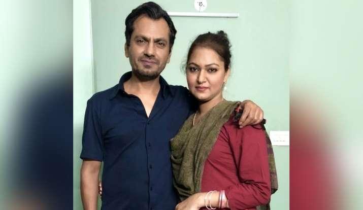 Nawazuddin Siddiqui sister- India TV