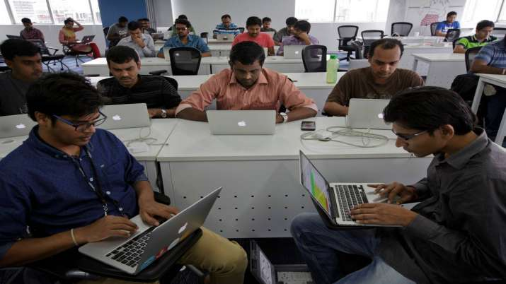12.44 lakh new jobs created in October, ESIC payroll data- India TV Paisa