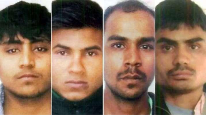 निर्भया के दोषियों की पटियाला हाउस कोर्ट में आज पेशी, चारों को एक साथ दी जाएगी फांसी- India TV