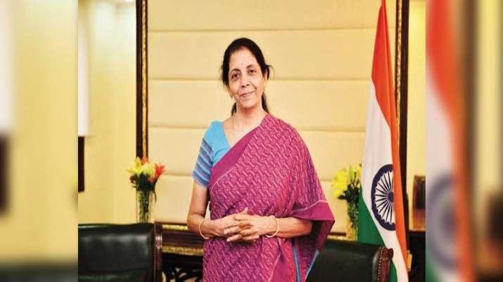 FM Nirmala Sitharaman among world's 100 most powerful women- India TV Paisa