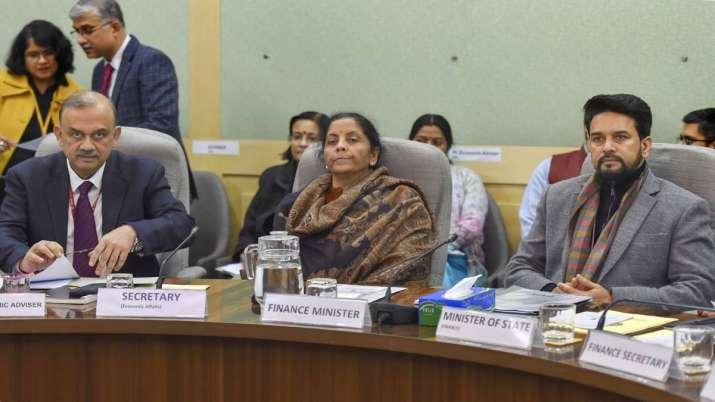 TUs urge FM to hike income tax ceiling, minimum wages, pension- India TV Paisa