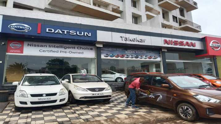 Nissan to increase prices by up to 5 pc from January- India TV Paisa