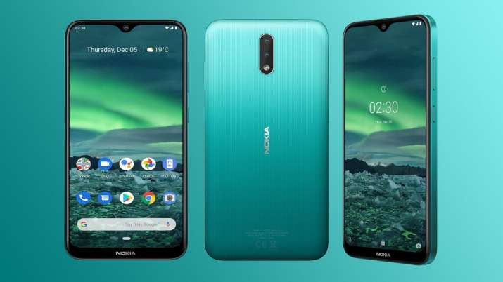 Nokia 2.3 Launched in India- India TV Paisa
