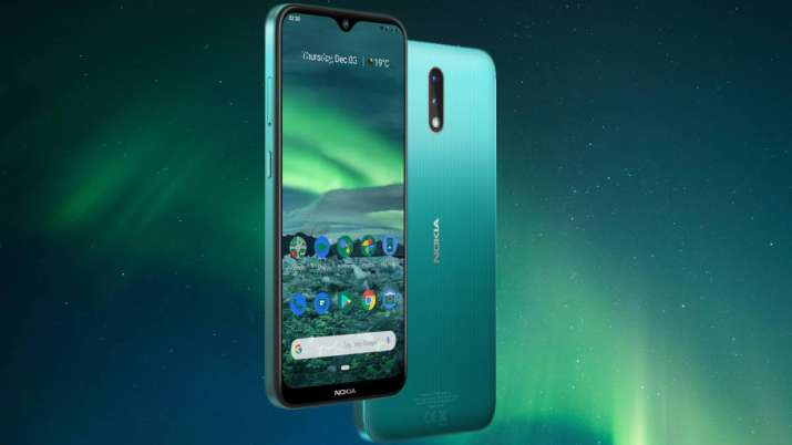 HMD launches Nokia 2.3 for Rs 8,199 in India- India TV Paisa