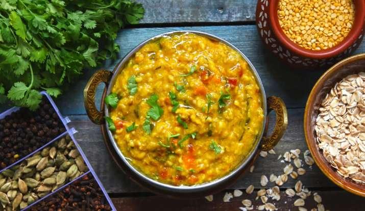 oats khichadi- India TV