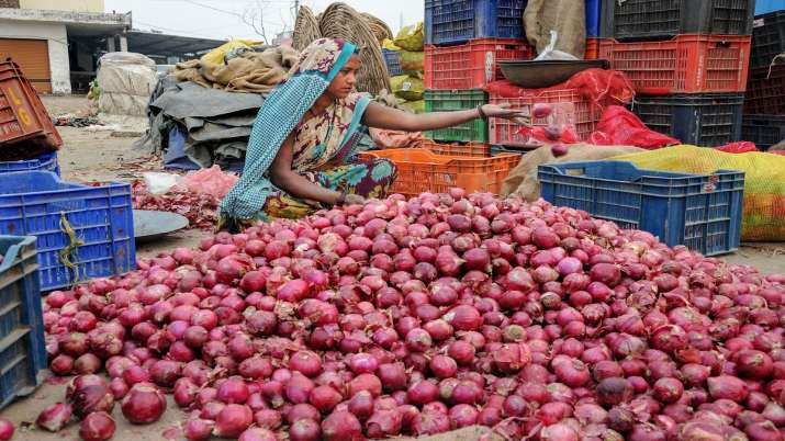 Onion import । File Photo- India TV Paisa