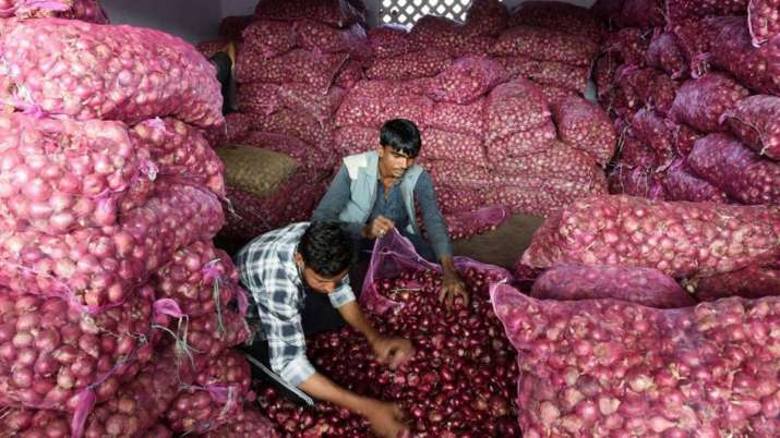 MMTC further contracts 4,000 tons of onions from Turkey- India TV Paisa