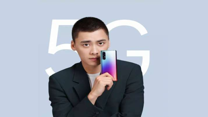 Oppo Reno3 Pro 5G to come with 90Hz display - India TV Paisa