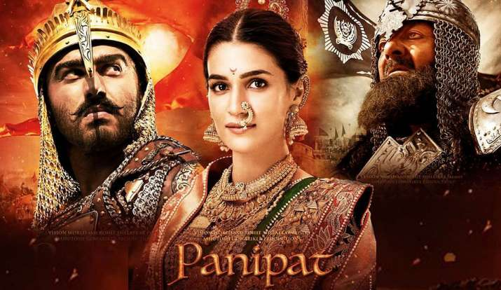Image result for Film Panipat