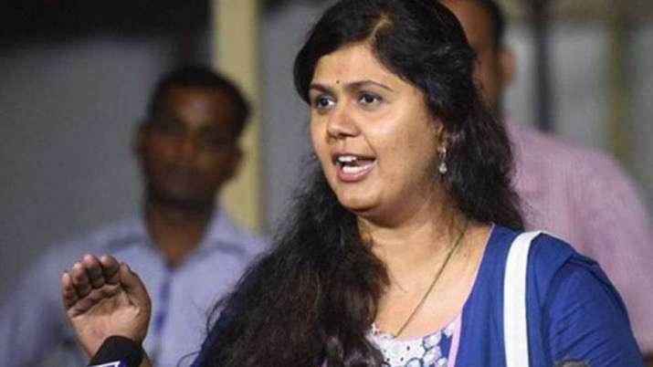 पंकजा मुंडे, बीजेपी- India TV