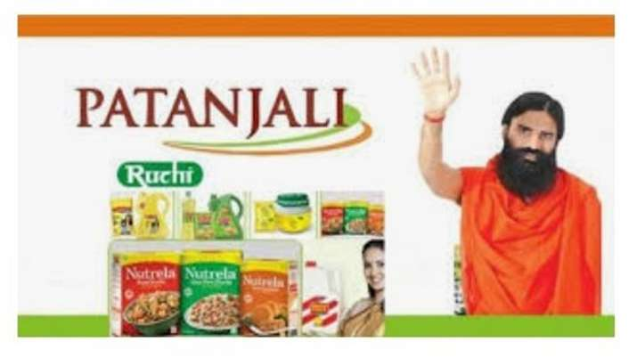 Now Ruchi Soya belongs to Patanjali - India TV Paisa
