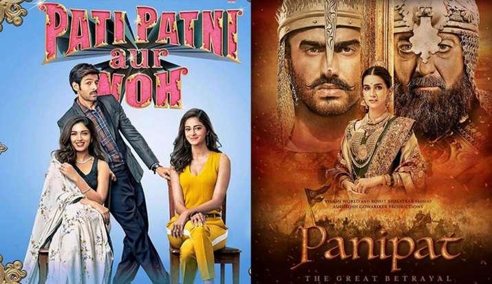 pati patni aur wo , panipat, box office prediction - India TV
