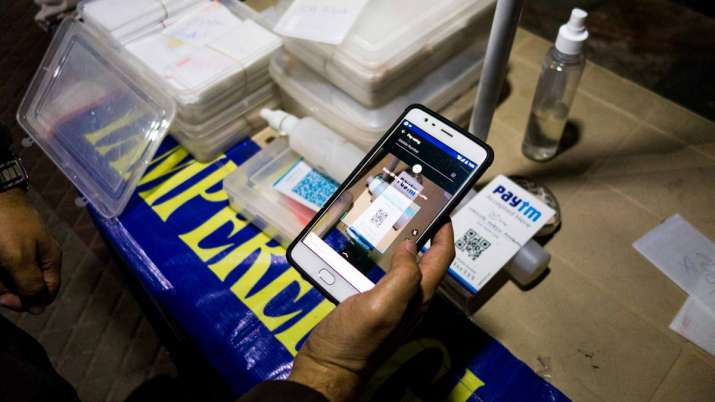 Paytm becomes only app offering NEFT transactions 24x7- India TV Paisa