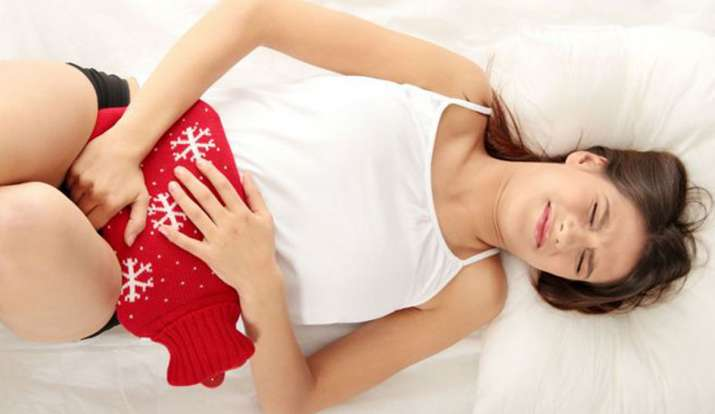 home remedies for period pain - India TV