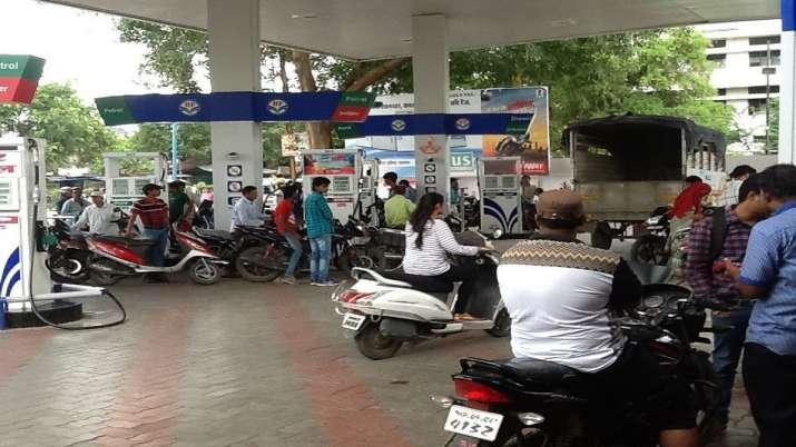 Petrol Diesel Price । File Photo- India TV Paisa