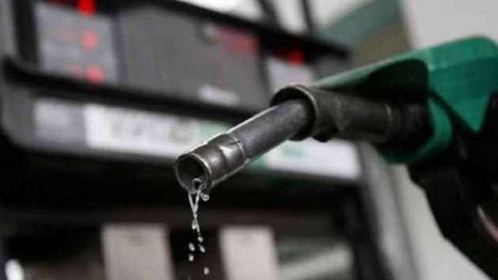 Taxes on Petrol, Diesel- India TV Paisa