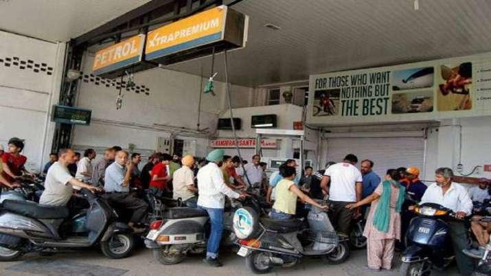 Petrol diesel price, Petrol price, Petrol, diesel price, diesel - India TV Paisa