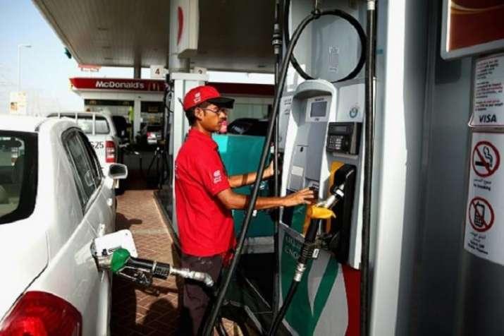 Petrol Diesel Price - India TV Paisa