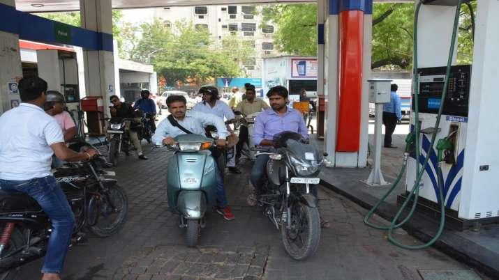 Petrol Diesel Price on 1 December 2019- India TV Paisa